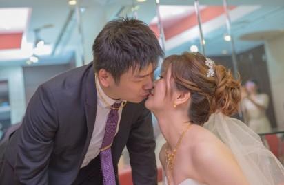 婚攝傑斯-推薦結婚迎娶儀式
