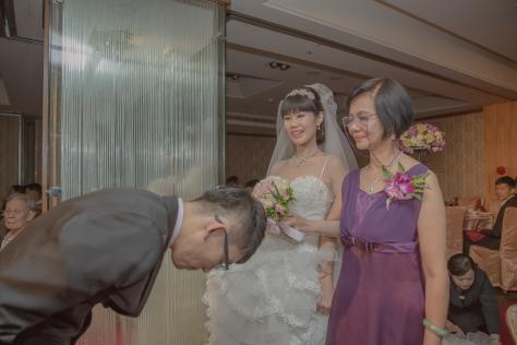 台北婚攝傑斯[結婚宴客]