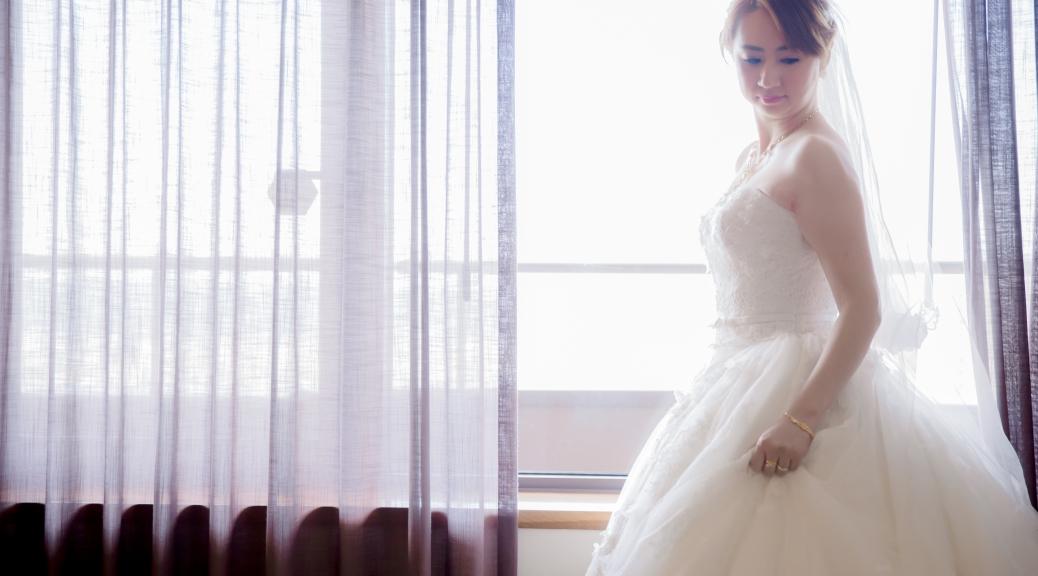 台北婚攝傑斯-[結婚迎娶]