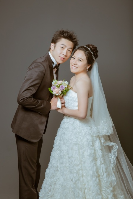 手工婚紗攝影-台北婚攝Jess