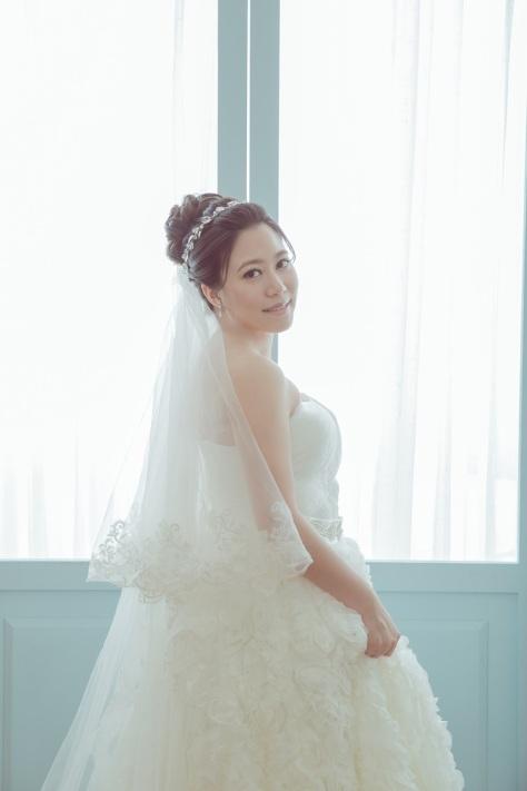 清新浪漫婚紗-台北婚攝傑斯JESS