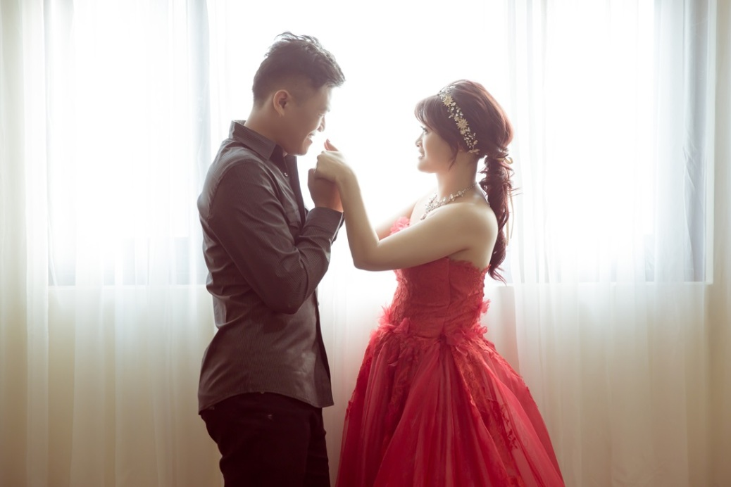 台北婚紗工作室推薦-婚攝JESS