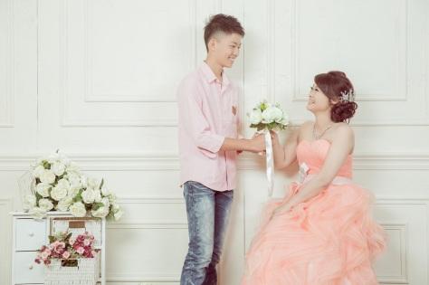 全家福、家庭寫真-台北婚攝JESS傑斯