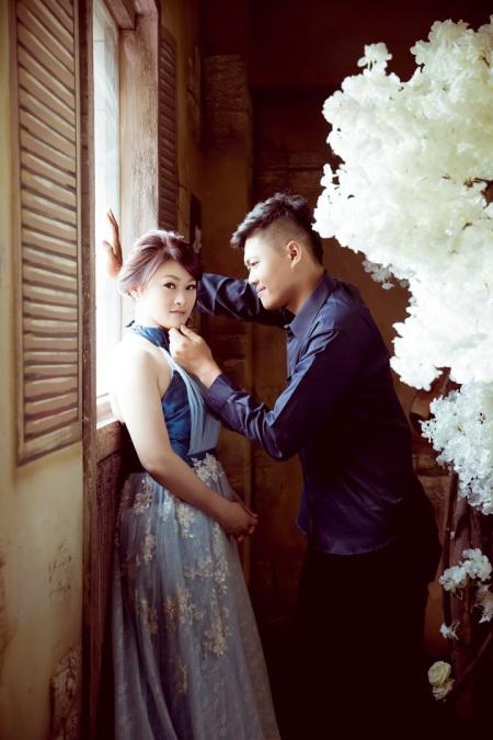 歐風婚紗照-台北婚攝JESS