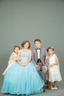 全家福/家庭寫真-台北婚攝JESS