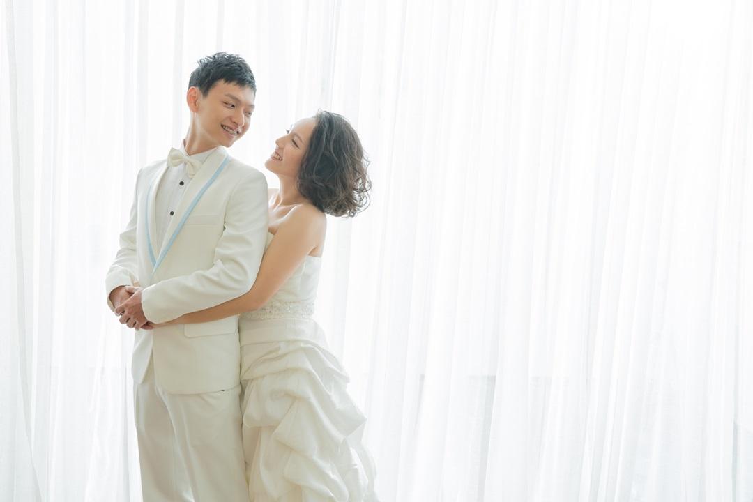 甜蜜浪漫婚紗照-台北婚攝JESS